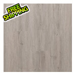 NewAge Garage Floors Gray Oak Vinyl Plank Flooring (400 sq. ft. Bundle)
