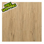 NewAge Garage Floors Natural Oak Vinyl Plank Flooring (400 sq. ft. Bundle)