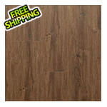 NewAge Garage Floors Forest Oak Vinyl Plank Flooring (600 sq. ft. Bundle)