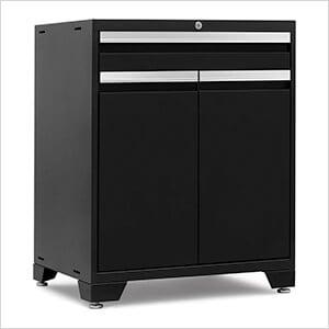 PRO 3.0 Series Black Multifunction Cabinet