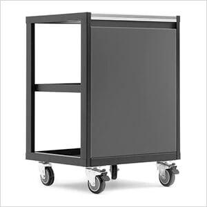 PRO 3.0 Series Grey Mobile Utility Cart
