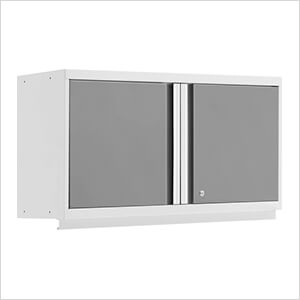 """PRO 3.0 Series White 42"""" Wall Cabinet"""