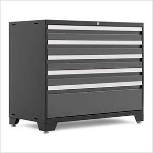 "PRO 3.0 Series Grey 42"" Tool Cabinet"