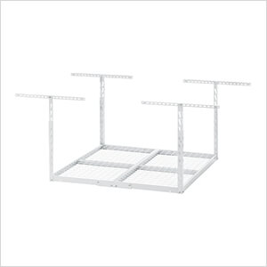 GearLoft 4 x 4 Overhead Storage Rack