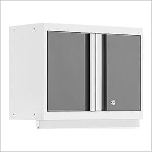 BOLD Series Platinum Wall Cabinet