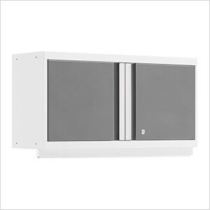 "BOLD Series Platinum 36"" Wall Cabinet"