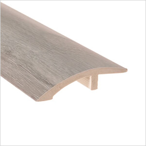 Gray Oak Vinyl 46-Inch Multi-Purpose Reducer