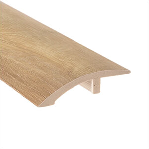 Natural Oak Vinyl 46-Inch Multi-Purpose Reducer