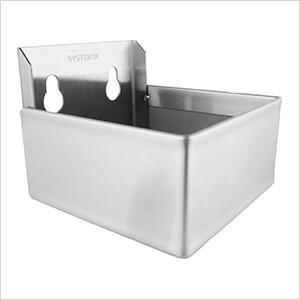 Small Storage Bin (2 Pack)
