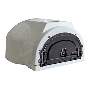 """27"""" x 22"""" Wood Fired Pizza Oven DIY Kit"""