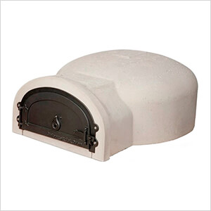 """38"""" x 28"""" Wood Fired Pizza Oven DIY Kit"""