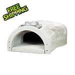 "Chicago Brick Oven 53"" x 39"" Wood Fired Pizza Oven DIY Kit"