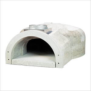 """53"""" x 39"""" Wood Fired Pizza Oven DIY Kit"""