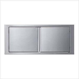 30-Inch Pro Lower Doors Pro