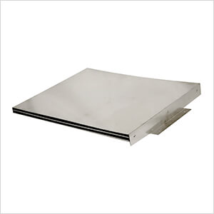 Built-in Heat Shield Kit