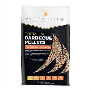 Mesquite Wood Pellets (20 Pound Bag)
