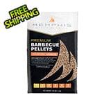 Memphis Grills Oak Wood Pellets (20 Pound Bag)
