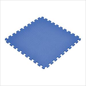 Blue Interlocking Foam Flooring (6-Pack)
