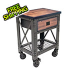 DuraMax Single Drawer Rolling Workbench