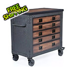 "DuraMax 5-Drawer 36"" Rolling Tool Chest"