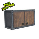 DuraMax 36-Inch Wall-Mounted Cabinet