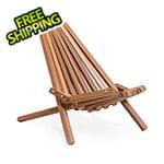 All Things Cedar Cedar Stick Chair