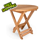 All Things Cedar Folding Andy Table