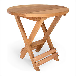 Folding Andy Table