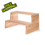 All Things Cedar Cedar Stepping Stool