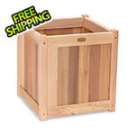 All Things Cedar 19-Inch Planter Box