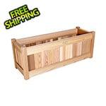 All Things Cedar 32-Inch Planter Box