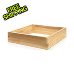 All Things Cedar 2-Foot Single Raised Garden Box