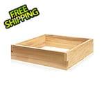 All Things Cedar 3-Foot Single Raised Garden Box