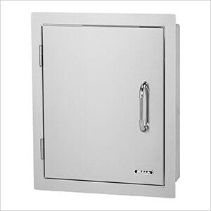 """18"""" Vertical Access Door (Left Swing)"""