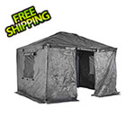 Sojag Universal Grey 12 x 12 ft. Gazebo Winter Cover