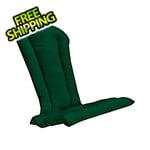 All Things Cedar Green Adirondack Chair Cushion