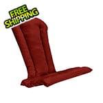 All Things Cedar Red Adirondack Chair Cushion