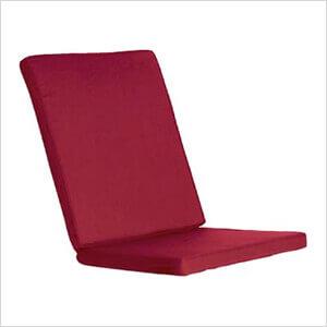 Red Chair Cushion