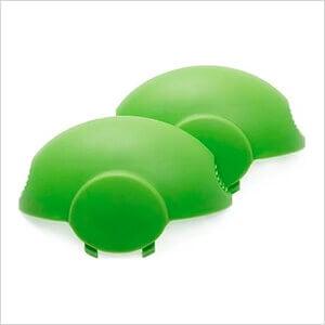 Green Caps (2-Pack)