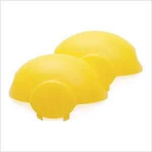 Yellow Caps (2-Pack)