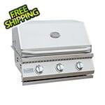 KoKoMo Grills 26-Inch 3-Burner 36K BTUs Grill Head (Natural Gas)