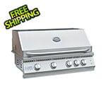 KoKoMo Grills Professional 32-Inch 4-Burner 60K BTUs Grill Head (Natural Gas)