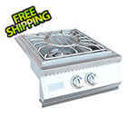 KoKoMo Grills 13-Inch 60K BTUs Power Burner (Natural Gas)