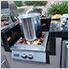 13-Inch 60K BTUs Professional Power Burner (Liquid Propane)