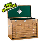 Gerstner Pro-Series Chest in Golden Oak (Made in USA)