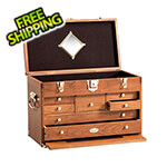 Gerstner Classic Chest in American Cherry (Made in USA)
