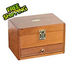 Gerstner Just Right Box in American Cherry (Made in USA)