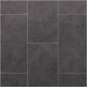 Stone Slate Vinyl Tile Flooring (7 Pack)