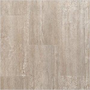 Stone Sandstone Vinyl Tile Flooring (250 sq. ft. Bundle)