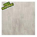 NewAge Garage Floors Stone Titanium Vinyl Tile Flooring (600 sq. ft. Bundle)